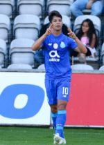 Video | Liga Nos 18/19: Nacional 0-4 FC Porto