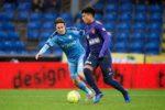 Evander é reforço do FC Porto