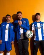 OFICIAL: FC Porto apresenta equipamento principal para 2019/20