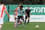 """SL Benfica tenta desviar """"pérola"""" do Sporting CP"""