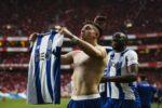 """""""Dói ver Herrera sair do FC Porto, será recordado como uma lenda"""""""