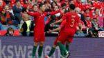 Video | Liga das Nações 18/19: Portugal 3-1 Suiça