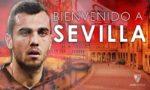OFICIAL: Sevilha contrata médio por 14 Milhões de Euros