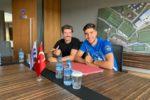 OFICIAL: FC Porto volta a emprestar Jorge Fernandes
