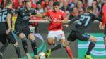 SL Benfica quadruplica salário mas Jota continua sem renovar