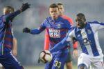 Lionn dado como certo no FC Famalicão