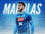 OFICIAL: Nápoles contrata Manolas