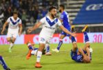 FC Porto interessado em Matias Vargas