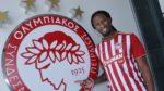 OFICIAL: Olympiacos anuncia Rúben Semedo