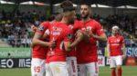 Três jogadores do Santa Clara podem rumar ao SL Benfica