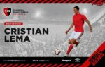 OFICIAL: Newell's Old Boys contrata no SL Benfica
