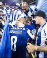OFICIAL: O novo clube de Brahimi