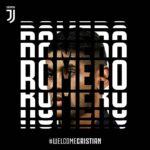 OFICIAL: Juventus garante central