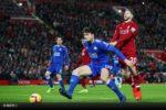Leicester avisa: Maguire não sai por menos de 100 milhões