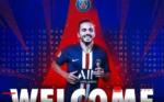 OFICIAL: PSG oficializa reforço