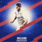 OFICIAL: Olympique de Lyon garante central sensação