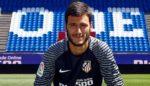 André Moreira vai assinar pelo Belenenses SAD