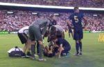 Confirmada lesão grave de Marco Asensio