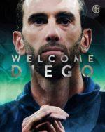 OFICIAL: Inter de Milão confirma Diego Godín