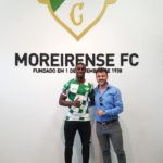 OFICIAL: Fábio Abreu é reforço do Moreirense