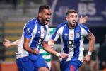 Fernando Andrade vai ser emprestado ao Sivasspor
