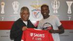 OFICIAL: SL Benfica renova com Florentino Luís