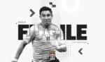 Jorge Fucile vai jogar no FC Cartagena