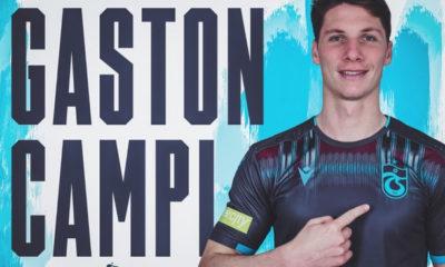 Gaston Campi