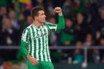 Giovani Lo Celso pode estar a caminho do Benfica