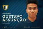 OFICIAL: FC Famalicão contrata Gustavo Assunção
