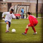 Futebolista português de 20 anos morre em acidente na Bélgica