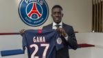 OFICIAL: Idrissa Gueye contratado pelo PSG