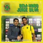 OFICIAL: Paços de Ferreira anuncia Jorge Silva