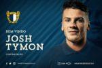 OFICIAL: Famalicão contrata Josh Tymon