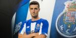 OFICIAL: FC Porto apresenta Marcano como reforço