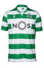 Sporting CP apresenta equipamentos para a época 19/20