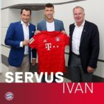 OFICIAL: Ivan Perišić é do Bayern