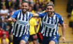 Video | Premier League 19/20: Watford 3-0 Brighton & Hove Albion