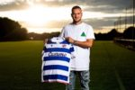 OFICIAL: Reading anuncia George Puscas