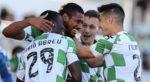 Video | Liga Nos 19/20: Moreirense 1-0 Portimonense