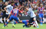 Video | Premier League 19/20: Crystal Palace 0-0 Everton