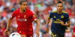 Video | Premier League 19/20: Liverpool 3-1 Arsenal