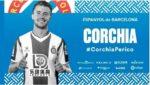 OFICIAL: Corchia já tem novo clube