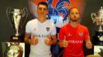 OFICIAL: Gil Vicente apresenta mais dois reforços