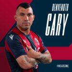 OFICIAL: Gary Medel de regresso a Itália