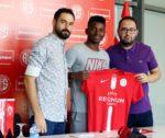 OFICIAL: Gelson Dala cedido ao Antalyaspor