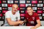OFICIAL: Liverpool cede novamente Harry Wilson