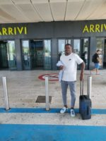 Imbula vai reforçar o Lecce