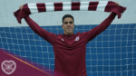 OFICIAL: Joel Pereira cedido ao Hearts