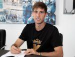 OFICIAL: Barcelona empresta Juan Miranda ao Schalke 04
